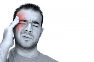 Massage bij hoofdpijn